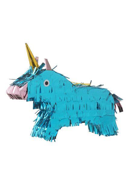 piñata licorne - 60800348 - HEMA