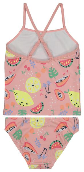 children's tankini light pink light pink - 1000018203 - hema