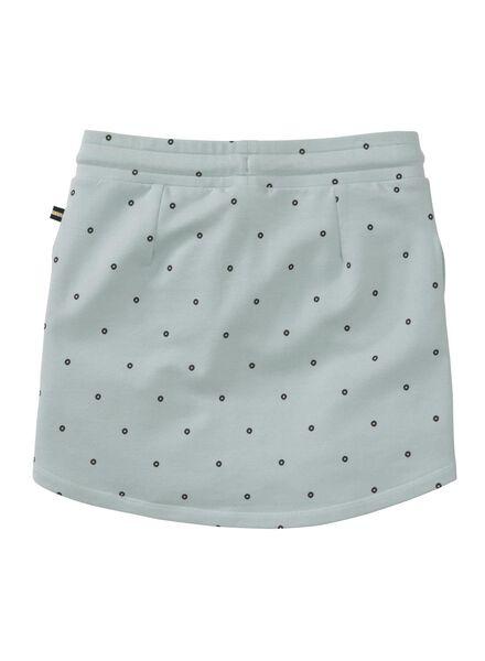 children's skirt light blue light blue - 1000005821 - hema
