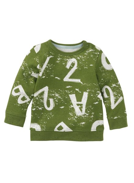 HEMA Babysweater
