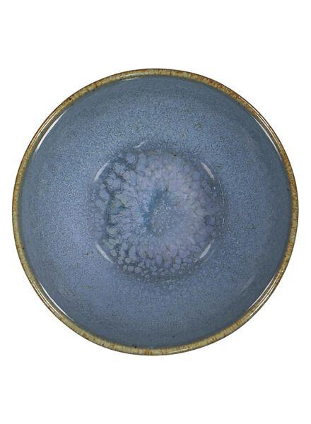 bol 10 cm - Porto émail réactif - bleu - 9602027 - HEMA