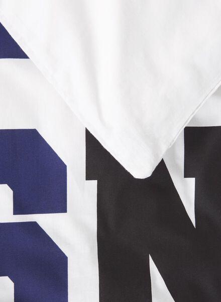 housse de couette enfant soft cotton 140 x 200 cm - 5710097 - HEMA