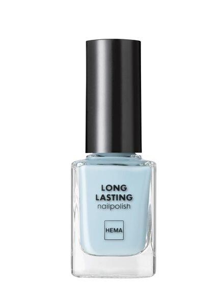 long-lasting nail polish - 11240344 - hema