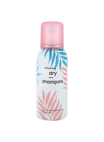 shampoing sec 100ml - 11057130 - HEMA