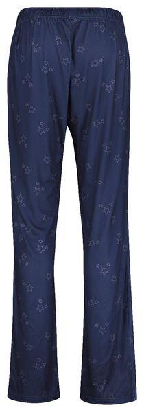 women's pyjamas dark blue dark blue - 1000017385 - hema