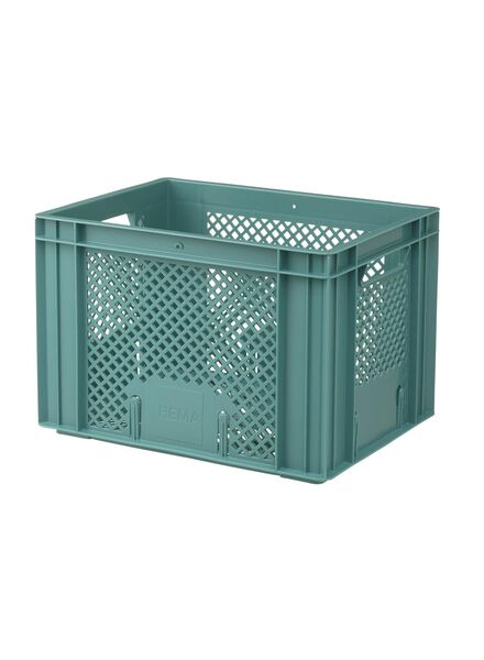 bicycle crate recycled - 30 L - 41198051 - hema