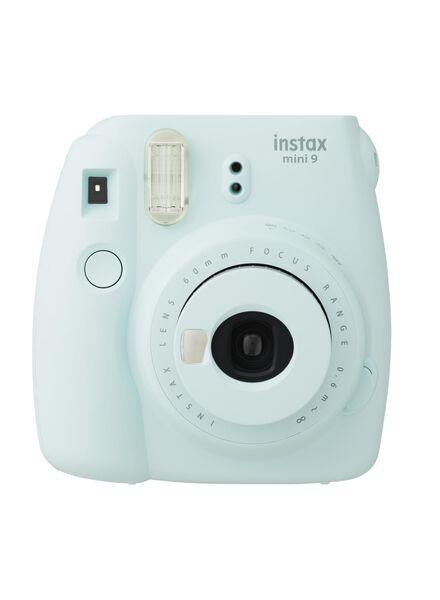 Fuji film Instax mini 9 selfie camera - 60300390 - hema