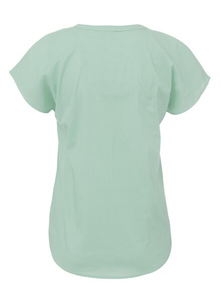women's top mint green mint green - 1000007217 - hema