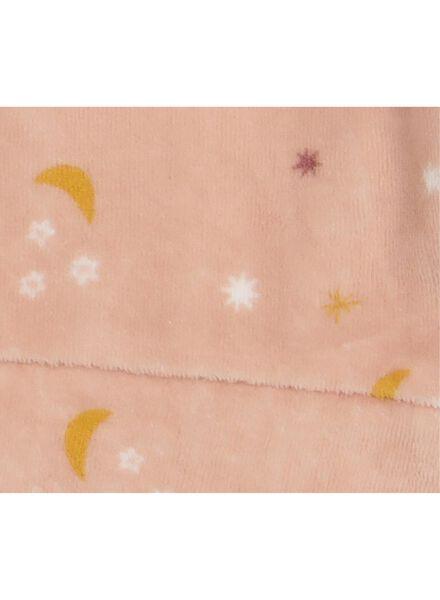 sweat nouveau-né rose rose - 1000016888 - HEMA