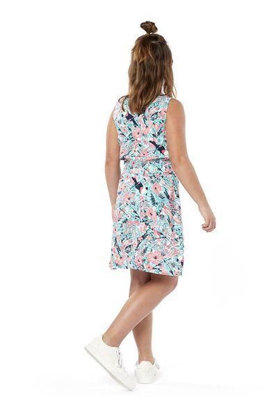 children's dress multi multi - 1000019103 - hema