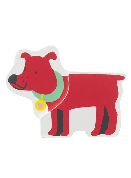 Holzhund - 15170075 - HEMA