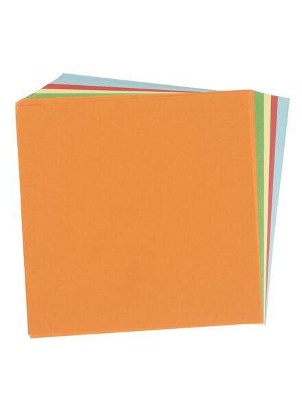 folding sheets 16 x 16 cm - 15990320 - hema