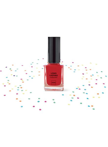 long-lasting nail polish - 11240210 - hema