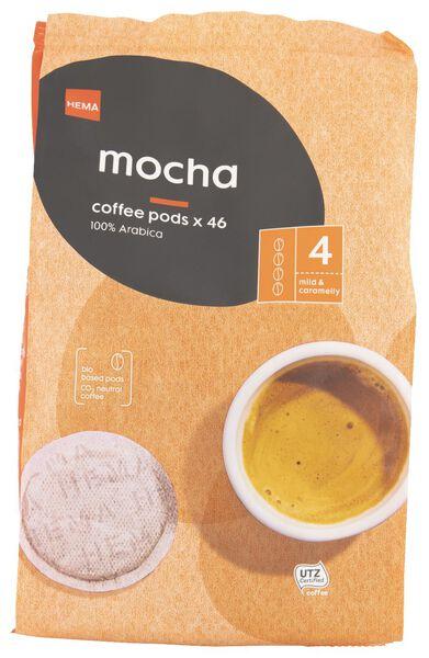 46er-Pack Kaffeepads Mokka - 17150003 - HEMA