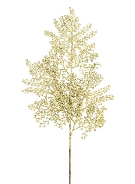 Image of HEMA Artificial Branch 70 Cm Gold (gold)