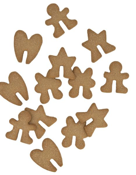 biscuits mug cannelle 150g - 10910020 - HEMA