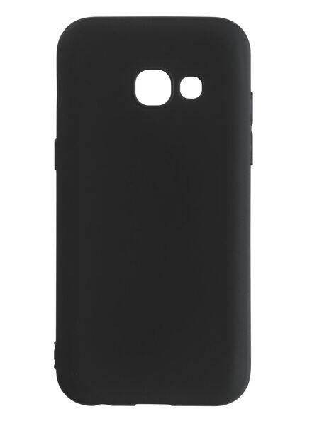 Softcase für Samsung Galaxy A3 2017 - 39630016 - HEMA