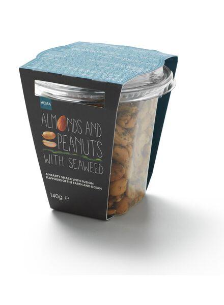 amandes et cacahuètes aux algues marines - 10663042 - HEMA
