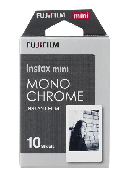 10 films Instax monochrome Fujifilm - 60300393 - HEMA