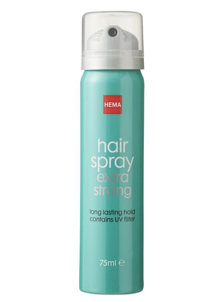 mini hairspray - 11057021 - hema