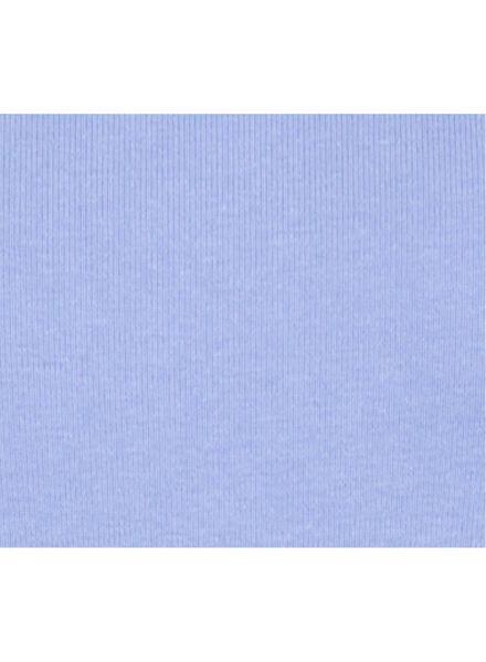 haut femme bleu bleu - 1000017514 - HEMA