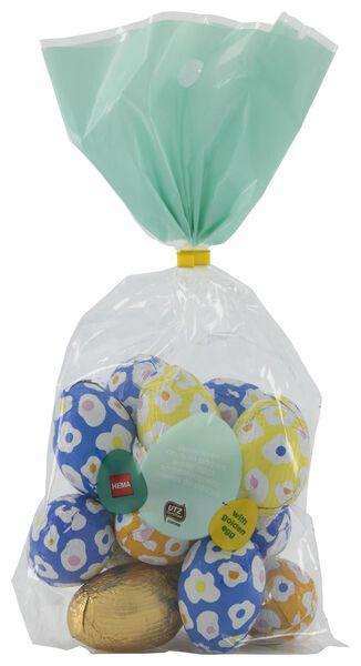œufs de pâques chocolat au lait 280g - 10070100 - HEMA