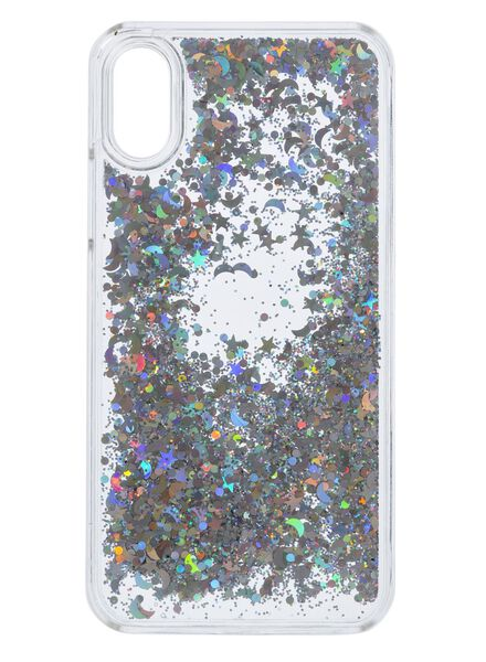 coque rigide iPhone X - 39650010 - HEMA