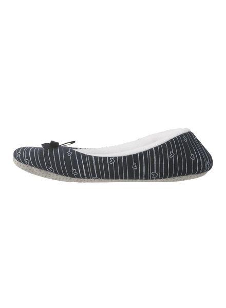 Hausschuhe für Frauen - HEMA Damen Pantoffeln  - Onlineshop HEMA