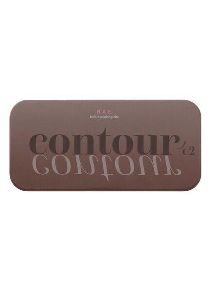 B.A.E. contour palette medium - 17720042 - hema