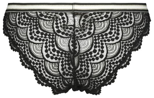B.A.E. women's Rio briefs lace black black - 1000020060 - hema