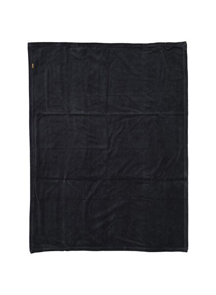 couverture berceau 75x100 - 33496416 - HEMA