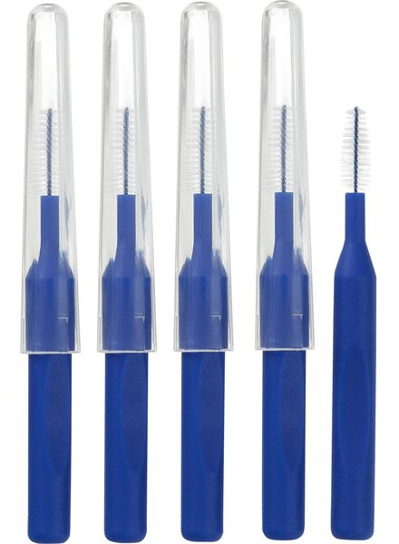 5-pack interdental brushes - 11133340 - hema