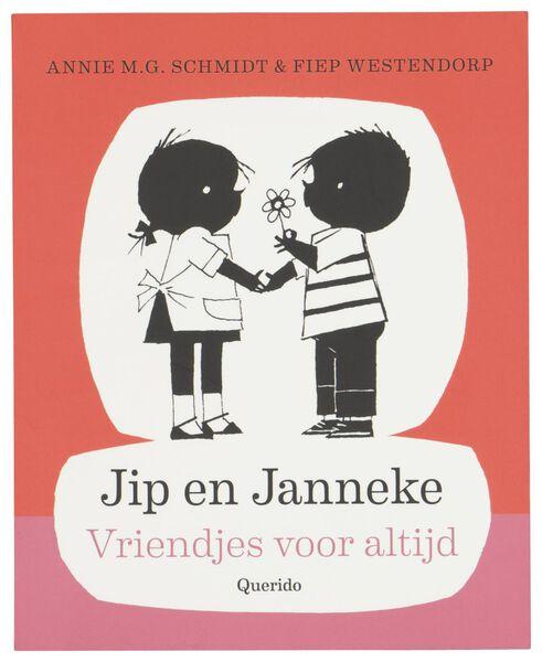 HEMA Livre Jip & Janneke - Amis Pour La Vie