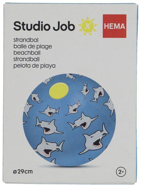 strandbal Ø 29 cm - Studio Job - 41590002 - HEMA