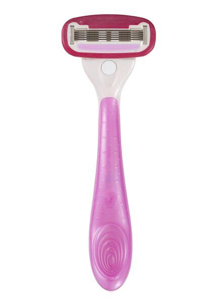 women's shaving system - 5 blades - 11312034 - hema