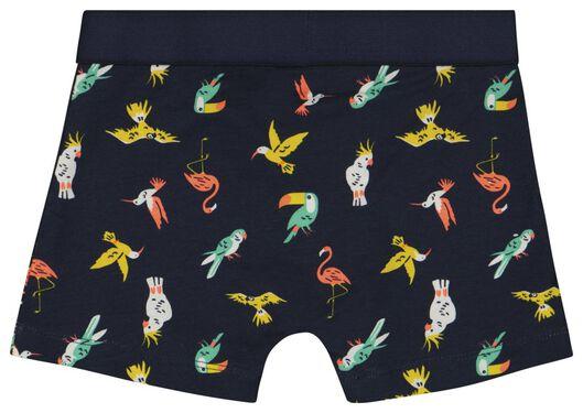 2boxers enfant oiseaux multi - 1000023781 - HEMA