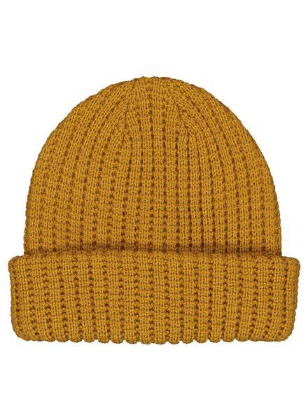 men's cap beanie - 16573304 - hema