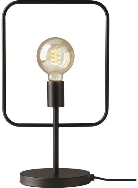 Image of HEMA Table Lamp Black