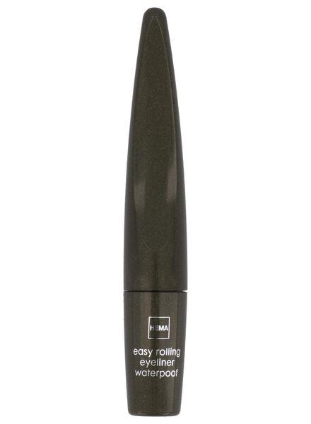 eye roller waterproof 89 golden brown - 11210189 - HEMA