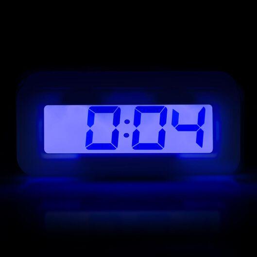 réveil digital - 13780008 - HEMA