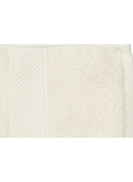 serviette de bain-70x140 cm-qualité épaisse-écru uni - 5254601 - HEMA