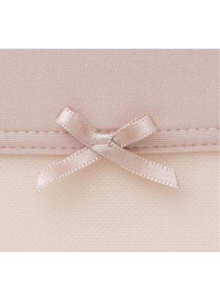 string femme mesh rose rose - 1000011845 - HEMA