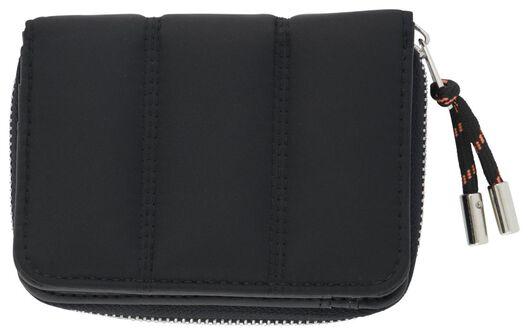 Portemonnaie, 9 x 12 cm, recycelt - 18130041 - HEMA