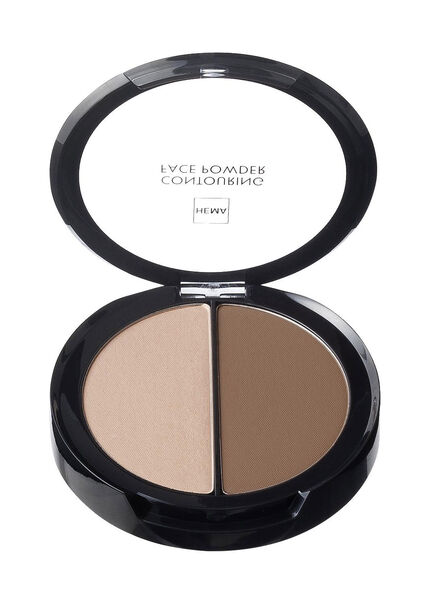contouring face powder cold - 11294802 - HEMA