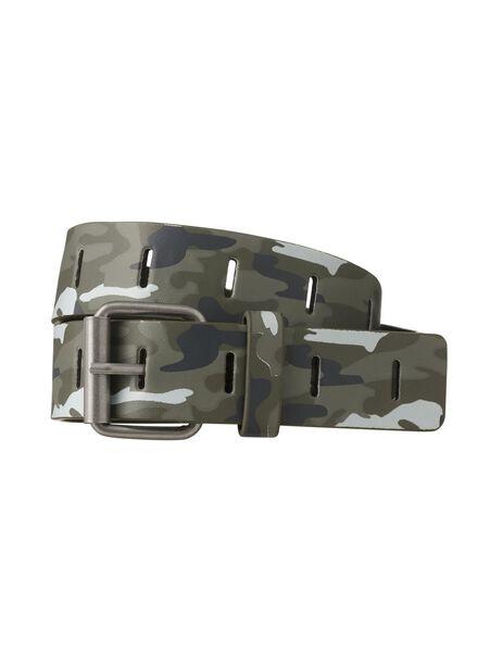 children's belt green green - 1000006483 - hema