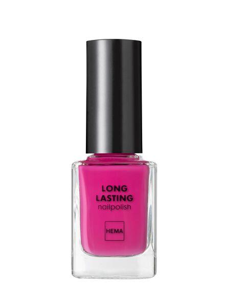 long-lasting nail polish - 11240116 - hema