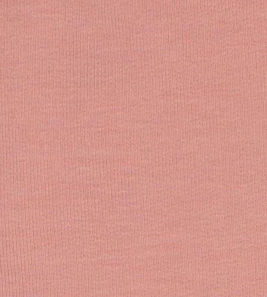 Newborn-Sweathose mit Bambus rosa rosa - 1000021037 - HEMA