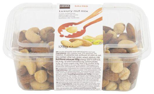 mélange noix de luxe salés - 10654462 - HEMA