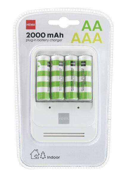 chargeur de batterie - 41290279 - HEMA