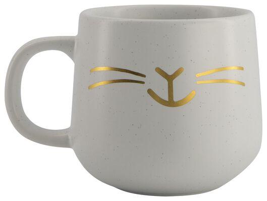 mug Ø 7.5 cm blanc - 25810114 - HEMA